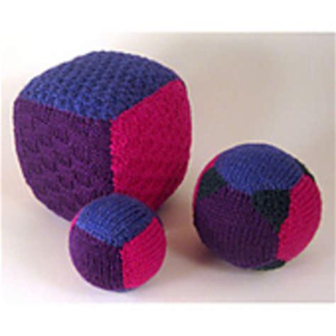 balls up pattern ravelry ravelry knitted balls and cubes pattern by kath dalmeny
