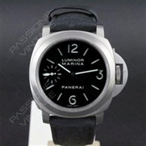 Luminor Panerai Automatic Pam 177 orologi panerai tutti i prezzi di orologi panerai su