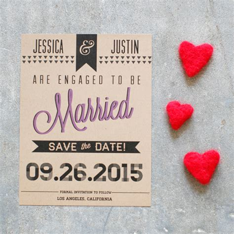 save the date ideas 4 free editable printables belle