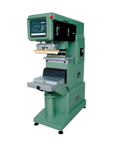 color pad pm 378xl single color pad printing machine wutung holding