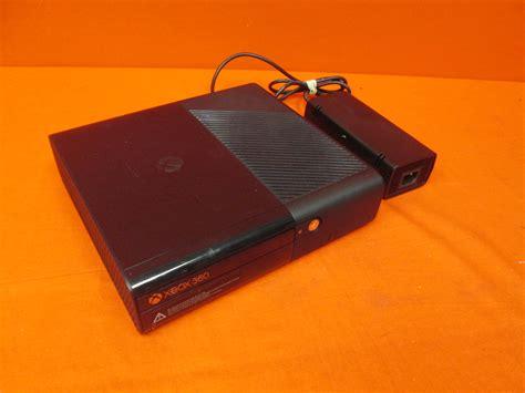 xbox 360 4gb console 2013 xbox 360 e 4gb console