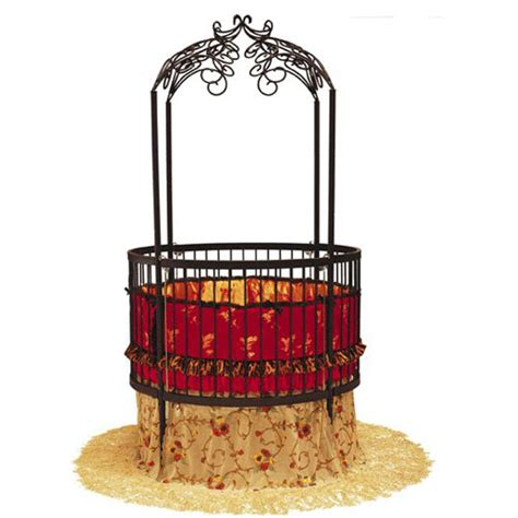 Used Iron Crib For Sale by Frette Iron Crib And Luxury Baby Cribs In Baby