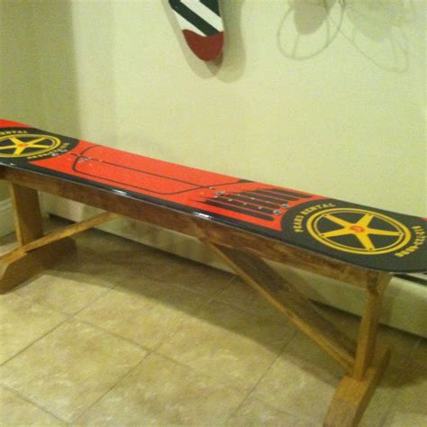 snowboard bench 35 best snow boards images on pinterest snowboards