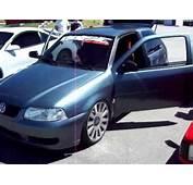 VW Gol Tuning  Encuentro Fierrero En San Luis YouTube