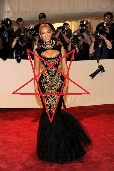 beyonce illuminati ring beyonce s baphomet dress gold formal dresses