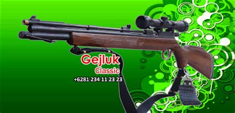 Tutup Pipa Depan Gejluk 16 senapan gejluk produsen dan toko senapan angin
