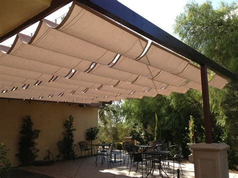 los angeles awnings slide wire awnings modern canopies tents and awnings