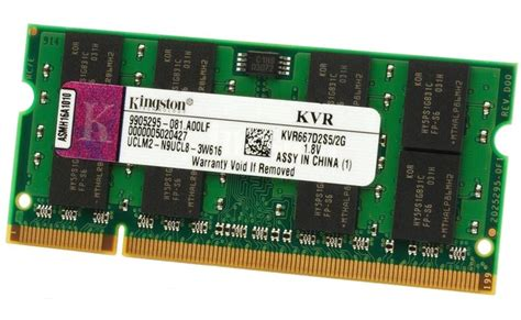 Memory Laptop Ddr2 2gb kingston 2gb ddr2 sodimm laptop note end 7 14 2018 2 57 pm