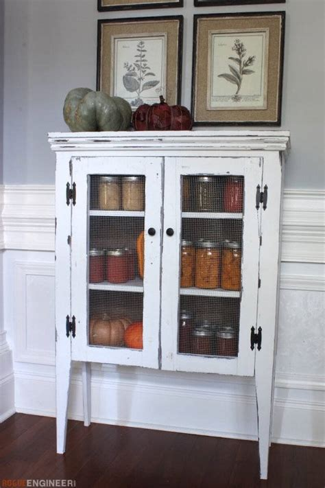 7 DIY Display Cabinet Project Ideas You Need To Try Out
