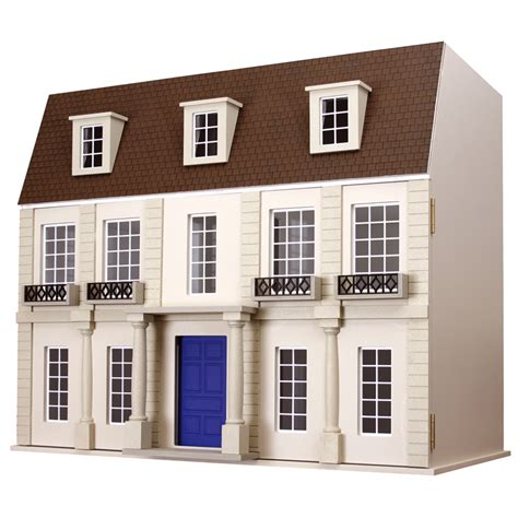 Morcott House Mytinyworld Dolls Houses
