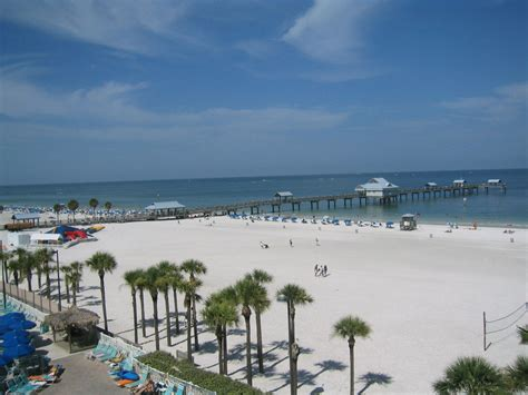 clearwater city florida tourist destinations