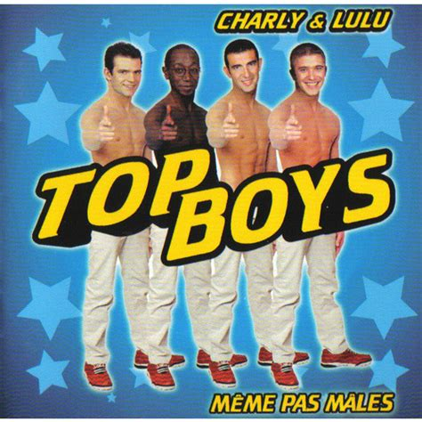 Cd Meme - top boys m 234 me pas m 226 les cd album at discogs