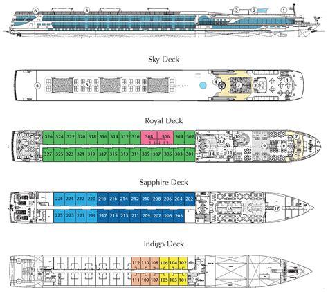 Vista Awnings Avalon Tapestry Ii Avalon Waterways River Cruise Ship