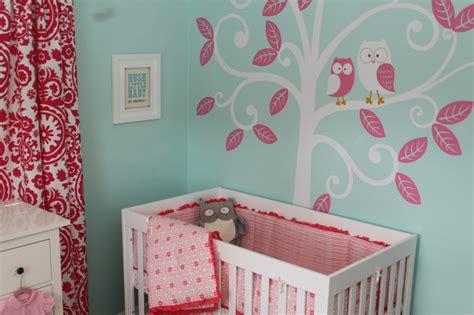 habitacion de bebe niña habitacion de nia decoracion de habitacion infantil para