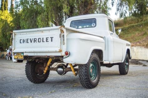 1959 chevy apache engine options html engine problems