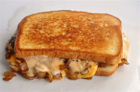 Grilled Cheese Toaster Oven Grilled Cheese Animal Style House Of Yumm
