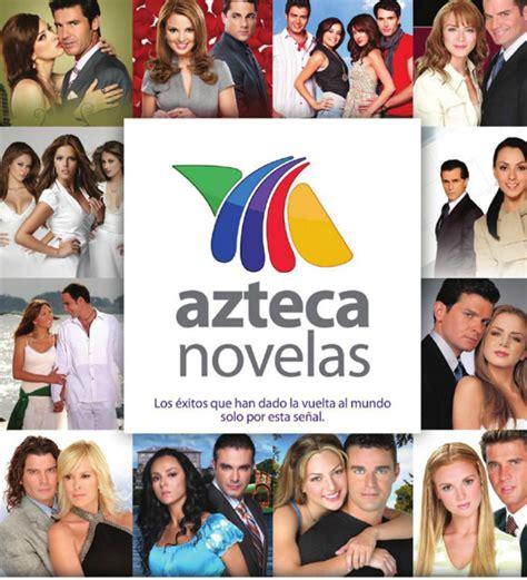 novelas ejemplares 1 novelas 8437602211 tv azteca dejar 225 de hacer telenovelas 191 por qu 233 zeleb mx