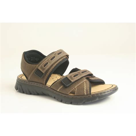 mens lightweight sandals rieker rieker s sandals with adjustable velcro straps