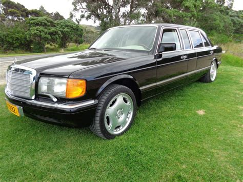 how to learn everything about cars 1989 mercedes benz sl class electronic throttle control 1989 mercedes benz 560 sel carat by duchatelet limousine w126 for sale