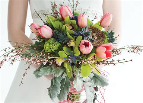 Wedding Flowers By Season by Your Guide To Wedding Flowers By Season