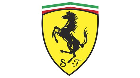 ferrari emblem vector ferrari logos images wallpaper and free download