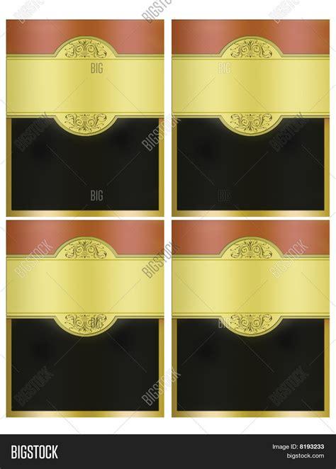 Wine Label Templates Stock Photo Stock Images Bigstock Photography Label Templates