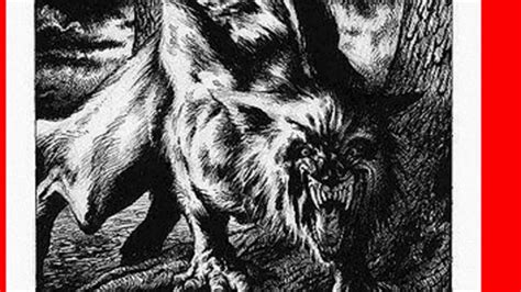 Imagenes De Leyendas Terrorificas   mitos y leyendas de nicaragua el cadejo youtube