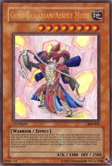 Goyo Guardian goyo guardian assault mode by natacomb on deviantart