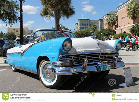 Old Ford Car Editorial Photo   CartoonDealer.com #33898941