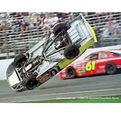 The 15 Worst Race Car Crashes Ever