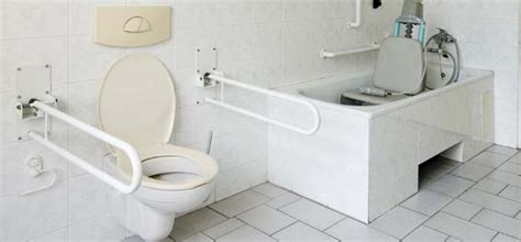 Bathrooms For The Elderly And Disabled Adapting Your Bathroom For An Elderly Or Disabled Relative Feng Swish