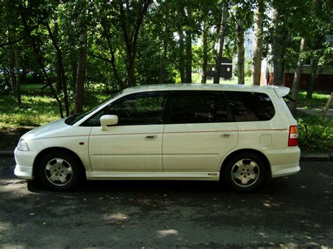 2000 Honda Odyssey by 2000 Honda Odyssey Ex Transmission Problems