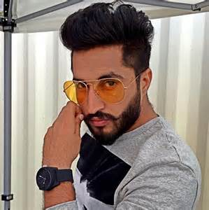 punjabi boy haircut style latest pic jassi gill free wallpaper
