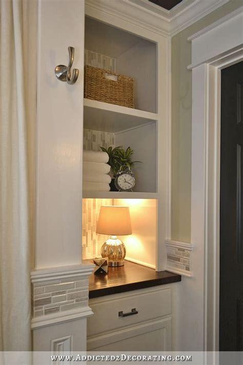 bathroom closet design diy bathroom remodel before after
