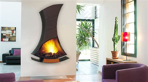 Unique Fireplace Designs by Unique Wall Fireplace Design Interior Design Ideas