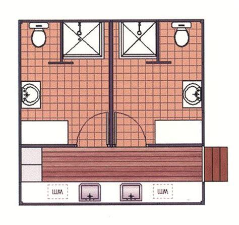 Eco Friendly House 26 ablution block colour plan eco house australia