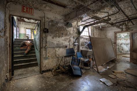basement room holmesburg prison philadelphia pa