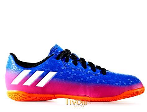 Adidas Futsal Messi 16 4 Ic chuteira adidas messi 16 4 ic futsal infantil gt gt