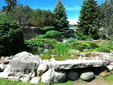 Oshawa Botanical Gardens Oshawa Megaconstrucciones Engineering
