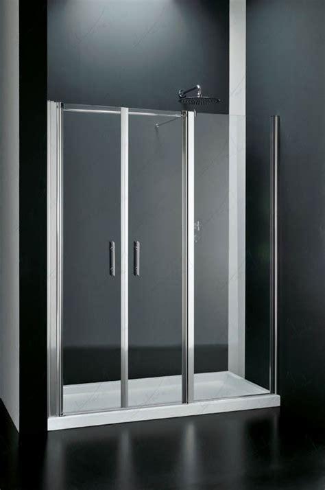 box doccia un lato aura box doccia un lato due ante cristallo acidato