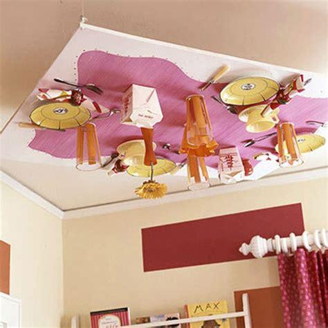 como decorar con globos el techo decorar el techo de una habitaci 243 n infantil