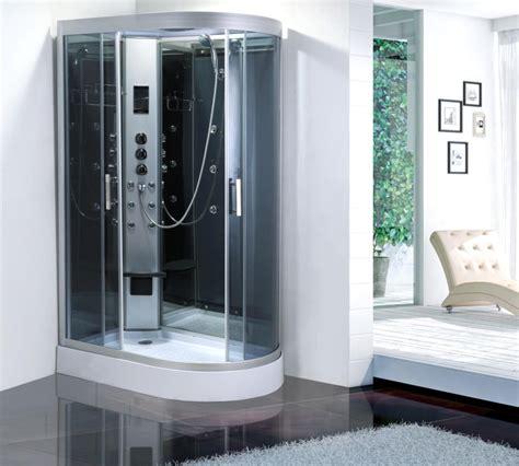 doccia vapore doccia cabina doccia con generatore di vapore schermo