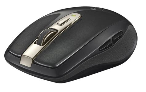 Logitech Anywhere Mouse Mx logitech anywhere mouse glossy mx darkfield laser 910