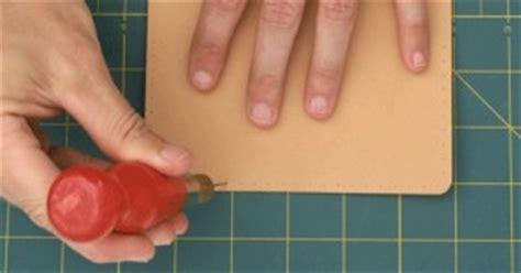 cara membuat salad buah beserta gambarnya cara membuat dompet kulit cantik dengan mudah