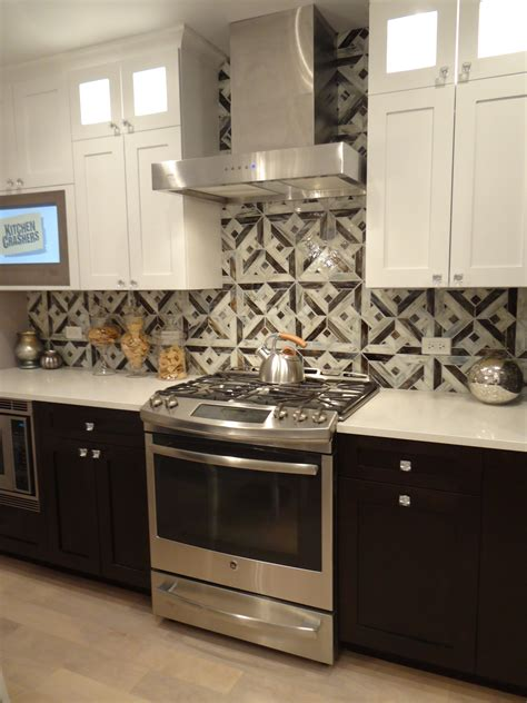 kitchen crashers pin by julia on tiles pinterest