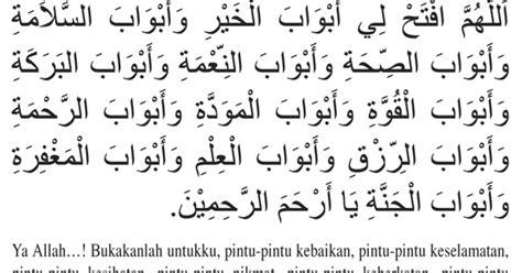 Amalan Pembuka 8 Pintu Surga By Fakhruddin Nursyam doa pengasih doa penunduk doa hati baca al quran about al quran doa pembuka 12