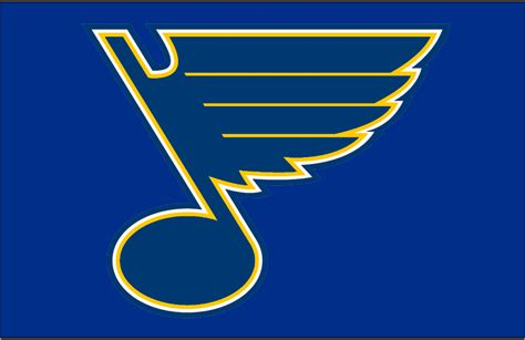 St Louis Blues Stickers