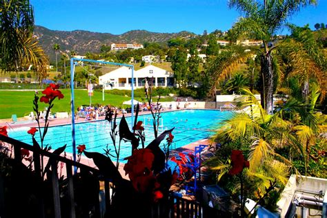 Pepperdine 1 Year Mba Tuition by Panoramio Photo Of The Pool At Pepperdine