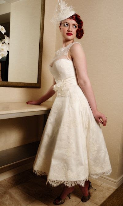 Pinup Style Wedding Dresses by Pin Up Style Wedding Dress