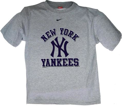 Yankees Shirt By Yankees Shirt youth new york yankees name and ny logo grey nike t shirt